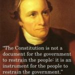 Unconstitutional Federal Overreach