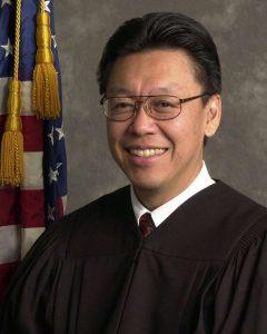 Judge Edward Chen