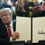 Congress Terminates Only Emergency Declaration Protecting US Citizens, Trump Vetos