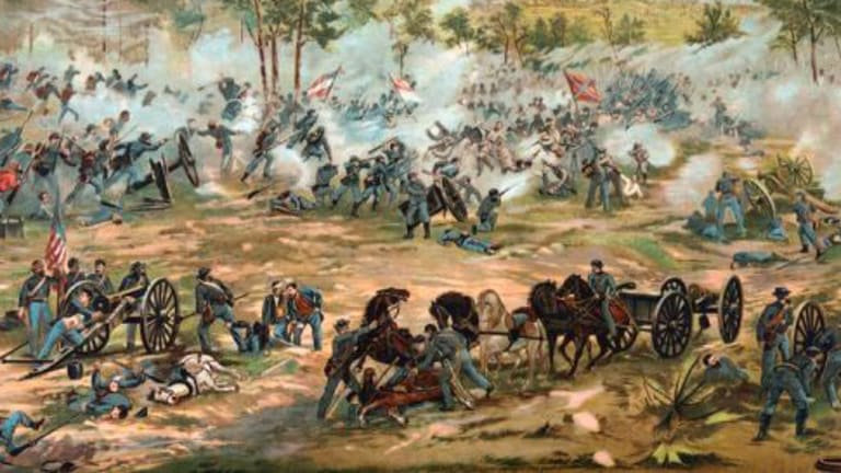 Lincoln at Gettysburg Renews American Proposition: All Men are Created Equal