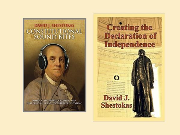 BOOKS BY ATTORNEY DAVID J. SHESTOKAS